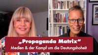 "Bild: Screenshot Video: """"Propaganda Matrix"" - Punkt.PRERADOVIC mit Prof. Dr. Michael Meyen"" (https://odysee.com/@Punkt.PRERADOVIC:f/Meyen:b) / Eigenes Werk"