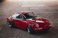 Puristisch, ästhetisch, leistungsstarkUmbauten der Firma Mletzko auf Basis Porsche 964 Bild: Mletzko newgen GmbH & Co. KG Fotograf: Artland Studios