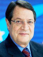 Nikos Anastasiadis (2012)