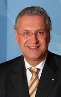 Joachim Herrmann Bild: bayern.de