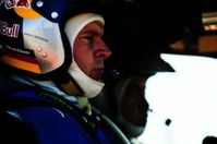 Die Marathon-Rallye fordert von den Teilnehmern in jedem Moment höchste Konzentration. Bild: Dirk von Zitzewitz