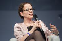 Isabel Schnabel (2017), Archivbild