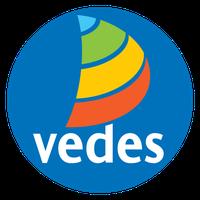Vedes AG Logo