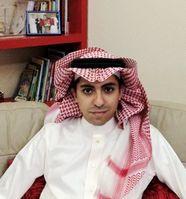 Raif Badawi (2012)