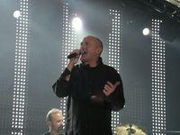 Phil Collins Bild: SebastianWilken at de.wikipedia