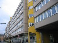Das Gebäude des BAFzA