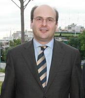 Kostis Chatzidakis