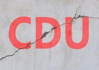 CDU (Symbolbild)