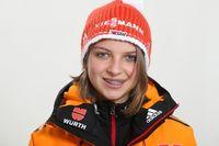 Gianina Ernst Bild: DSV