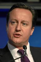 David Cameron (2010) Bild: World Economic Forum, swiss-image.ch/Photo by Remy Steinegger / de.wikipedia.org