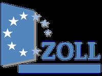 Logo des deutschen Zolls