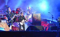 Volbeat live beim Wacken Open Air 2012