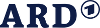 """Logo der ARD (""""Arbeitsgemeinschaft der öffentlich-rechtlichen Rundfunkanstalten der Bundesrepublik Deutschland"""")"""