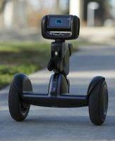 """""""Loomo"""": Roboter trägt die Tasche hinterher"""