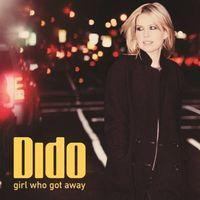 """Cover """"Girl Who Got Away"""" von Dido"""