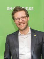 Jan Philipp Albrecht (März 2018)