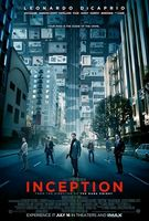 Inception Kino Poster