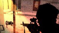 Kriegstrauma: Der per Gesetz legalisierte Mord an Mitmenschen ist und bleibt Mord an Mitmenschen. Die Seele der Soldaten nimmt immer Schaden (Symbolbild)
