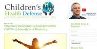 Studien: Vitamin D schützt vor schweren Covid-19-Erkrankungen