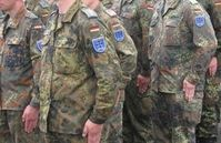 Soldaten: Musik soll Traumata verringern helfen.