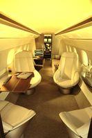 Business-Jet (Symbolbild)