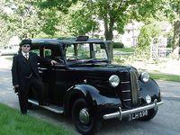 Das LTI Fairway Austin FX3