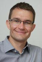 Fedor Bakalov: Auf der Suche nach dem intelligenten Web. Bild: uni-jena.de