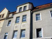 Ein Wohnhaus in Norddeutschland