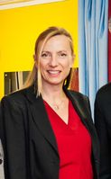 Juliane Bogner-Strauß (2018)