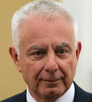 Panagiotis Pikrammenos
