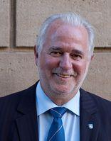 Jürgen Reinholz im Mai 2011 Bild: Alupus / de.wikipedia.org
