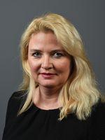 Kristin Brinker (2017)