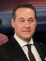 Heinz-Christian Strache (2017)