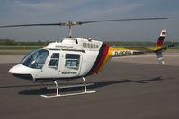 Rotorflug ist eine deutsche Fluggesellschaft mit Sitz in Friedrichsdorf im Hochtaunuskreis in Hessen.