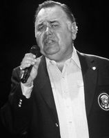 Entertainer Jonathan Winters  Bild: U.S. Department of Defense photo -wikimedia.org