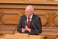 Peter Tschentscher, 2011