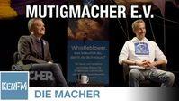 "Bild: Screenshot Video: ""Die Macher: Mutigmacher e.V."" (https://www.dailymotion.com/video/x7xf953) / Eigenes Werk"