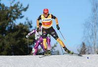 Nordische Kombination: FIS World Cup Nordische Kombination - Lahti (FIN) - 07.03.2013 - 09.03.2013 Bild: DSV