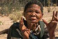 Xoroxloo Duxee starb nach der Versiegelung des Brunnens an Wassermangel. Bild: Survival