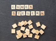 Cum-Ex Steuerskandal Bild: Marco Verch, on Flickr CC BY-SA 2.0