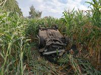 Unfall K9 Bild: Polizei