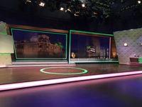 Das extra-3-Studio seit 2014