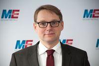 Oliver Zander Bild: Arbeitgeberverband Gesamtmetall