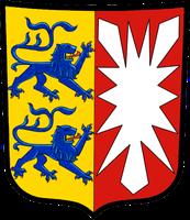 Wappen von Schleswig-Holstein