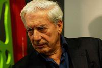 Mario Vargas Llosa (2011) Bild: Arild Vågen / de.wikipedia.org