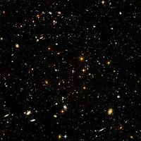 Weltall Bild: NASA