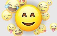 Keine Wirkung von Emojis bei Online-Rezensionen Quelle: RFH/Fotolia (idw)