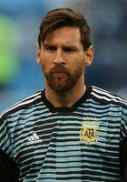 Lionel Messi (2018)