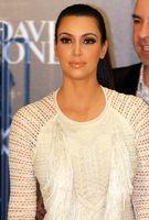 Kardashian in Sydney, Australia in November 2011