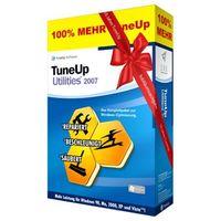 TuneUp Utilities 2007 Jubiläumsausgabe